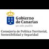 Consejería de Política Territorial, Sostenibilidad y Seguridad