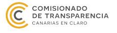 imagen comisionado transparencia