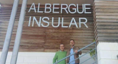 Foto del Albergue Insular